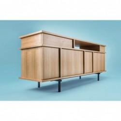 UMAMI 3 komoda w stylu modernistycznym polski design