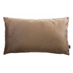 VELVET złoto-beżowy zestaw poduszek dekoracyjnych