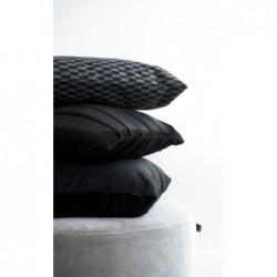 LEVEL+PRAM+BREAK czarny zestaw poduszek dekoracyjnych