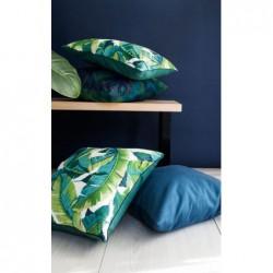 LIŚCIE GLAMOUR zestaw poduszek dekoracyjnych
