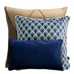NAVY zestaw poduszek dekoracyjnych