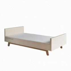 PEEKABOO TODDLER łóżko 120x60 w skandynawskim stylu