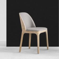 ARCH A-1801 drewniane krzesło w nowoczesnym stylu