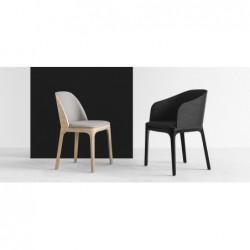 ARCH B-1801 drewniane krzesło w nowoczesnym stylu