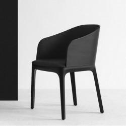 ARCH B-1801 DĄB drewniane krzesło w nowoczesnym stylu