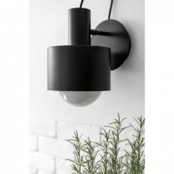 ENKEL lampa ścienna kinkiet styl loftowy