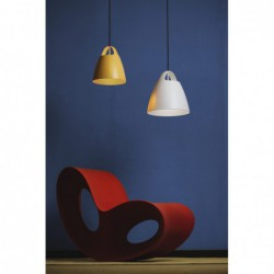 BELCANTO oryginalna lampa wisząca polski design