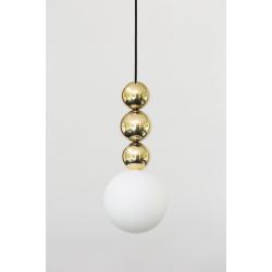 BOLA BOLA GLOSS wisząca lampa w loftowym stylu