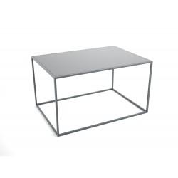 BRICK STAL minimalistyczny stolik kawowy styl loftowy