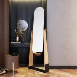 CAPS stojące lustro w skandynawskim stylu