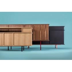 UMAMI 1 komoda w stylu modernistycznym, polski design