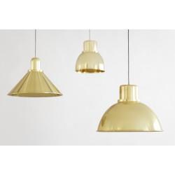 REFLEX GOLD lampa wisząca w stylu loftowym