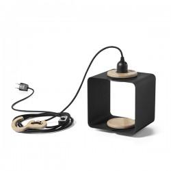 LAMPANIA lampa w stylu industrialnym polski design