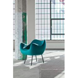 RM58 MATTE fotel proj. Romana Modzelewskiego polski design