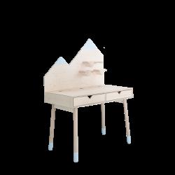 MOUNTAINS biurko w skandynawskim stylu