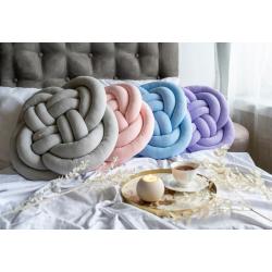 SUPEŁ ROSA poduszka dekoracyjna styl skandynawski