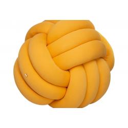 SIEDZISKO SUPEŁ BALL poduszka dekoracyjna styl skandynawski