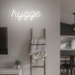 HYGGE LEDON świecący napis na ścianę neon