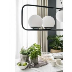 RUNNO lampa sufitowa wisząca styl loftowy, polski design