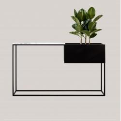 BOX MAXI minimalistyczna konsola w loftowym stylu