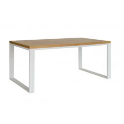 ORLANDO rozkładany minimalistyczny stół styl loftowy
