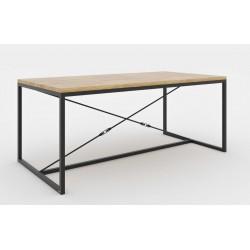 MONTANA minimalistyczny stół styl industrialny