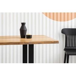 RUSTICO minimalistyczny stół styl industrialny