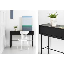AURORA minimalistyczna konsola w industrialnym stylu