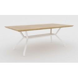NORMAN minimalistyczny stół styl industrialny, loftowy