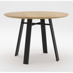 QUATRO stół do jadalni styl skandynawski