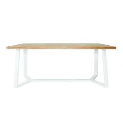 VERTICO stół do jadalni w stylu industrialnym