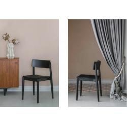 DANTE krzesło drewniane, polski design