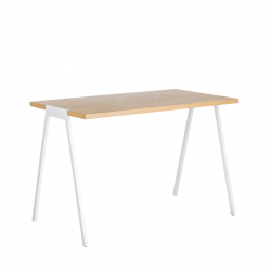 OSLO FJORD minimalistyczne biurko w stylu skandynawskim