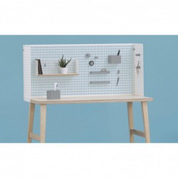 ŁAD biurko + akcesoria