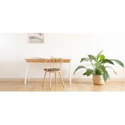 AMSTERDAM VOGEL biurko w stylu skandynawskim