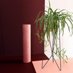 BATI BLUM kwietnik w stylu loftowym, polski design