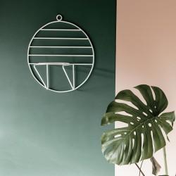 SOL COSMO kwietnik w stylu loftowym, polski design