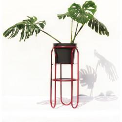 MILO kwietnik stojący na duże rośliny, polski design