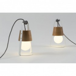 LATARNIA lampa w stylu loftowym