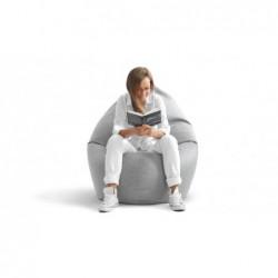 JAJO ZIP wygodna pufa fotel polski design