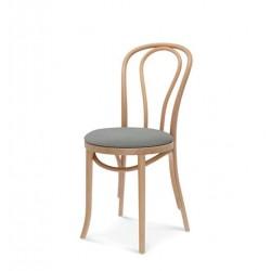 A-18 krzesło tapicerowane w...