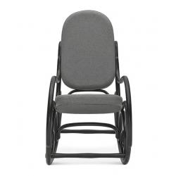 BUJAK 9816 fotel bujany tapicerowany w stylu vintage, polski design