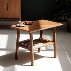 FRISK stolik kawowy ze sklejki polski design