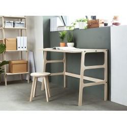 FRISK biurko ze sklejki, polski design