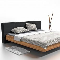 DAVIS łóżko z litego...