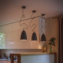 FEBE lampa betonowa styl...
