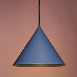 KONKO LIGHT metalowa lampa...