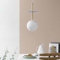 PLAAT A lampa wisząca polski design