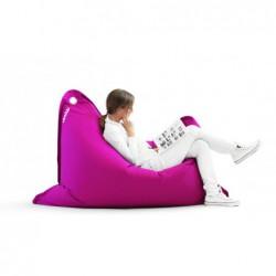 LULA BASIC wygodna pufa fotel polski design