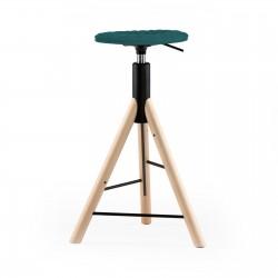 MANNEQUIN BAR 01, oryginalne krzesło barowe, polski design